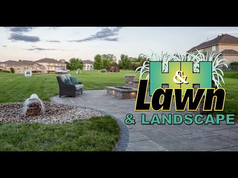 How To Build The Best Outdoor Space - H&H Lawn and Landscape Omaha