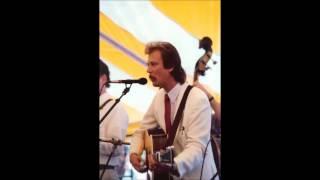 Tony Rice and Don Reno- Choking The Strings