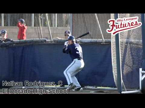 Catcher Prospect Videos Rodriguez Prospect Video