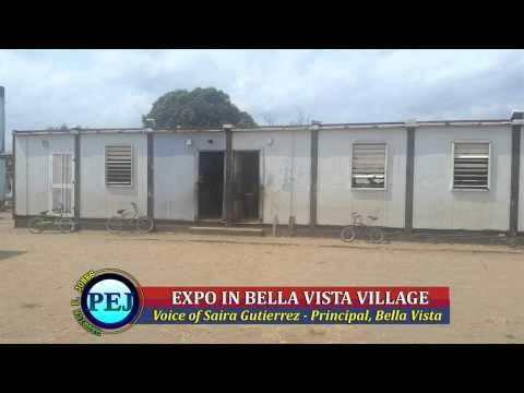 Bella Vista Expo 2