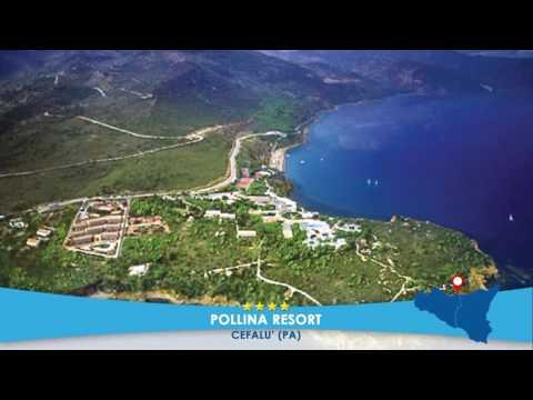 Pollina Resort **** - CEFALU' (SICILIA) - Mare Italia 2017