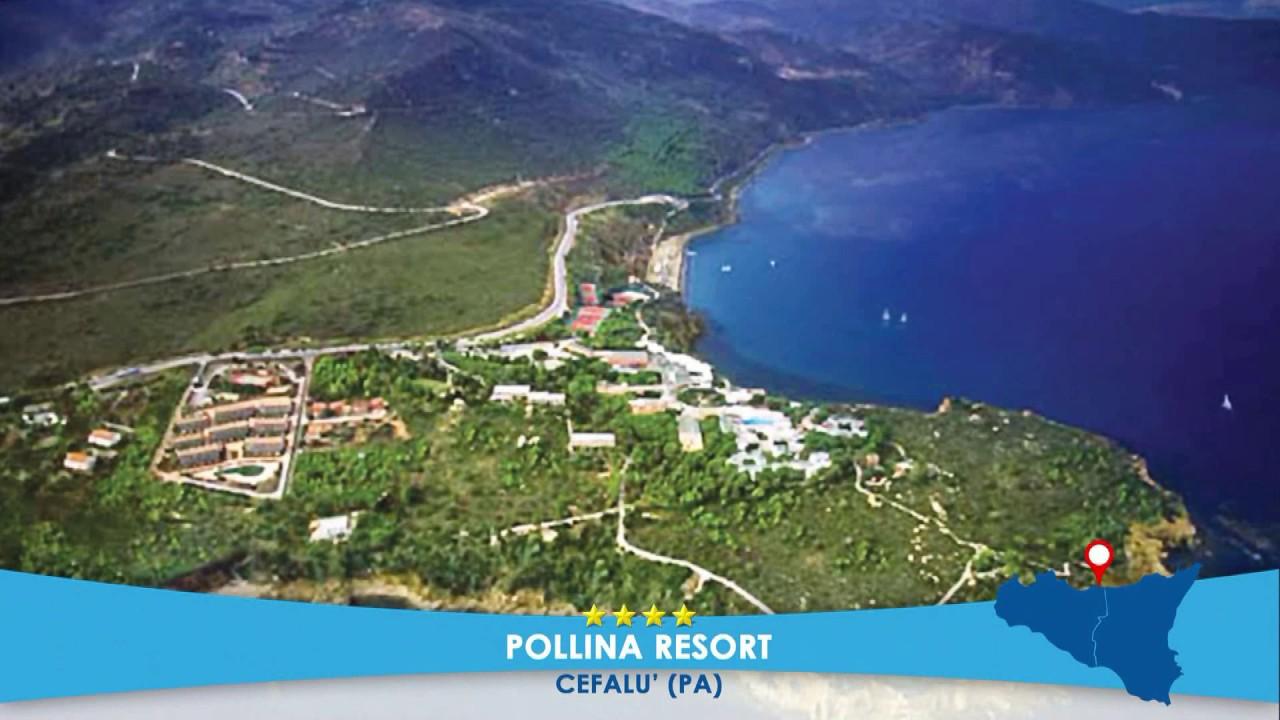 Hotel Club Pollina Resort