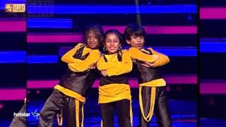 Dhool Dance 08/16/16