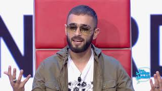 Fekret Sami Fehri S02 Ep47 | Nordo : أنا خرجت من دارنا صغير و نطلب السماح من أمي خاطر تعبتها