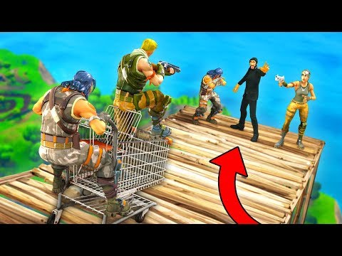 FORTNITE FAILS & Epic Wins! #17 (Fortnite Battle Royale Funny Moments)