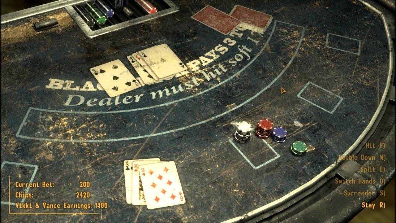 gambling legal new