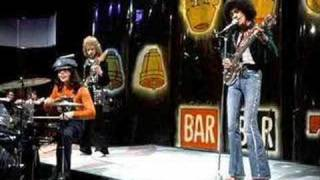 Thin Lizzy - Ghetto Woman