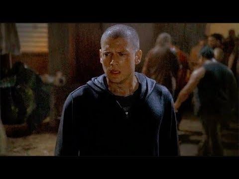 Prison Break  Season 3 episode 1 TRAILER/PROMO (Skazany na śmierć)