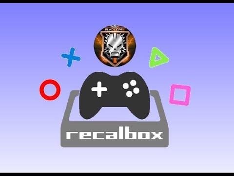 Resolvido: Instalar Recalbox/Batocera no HD do PC e no Pen Drive