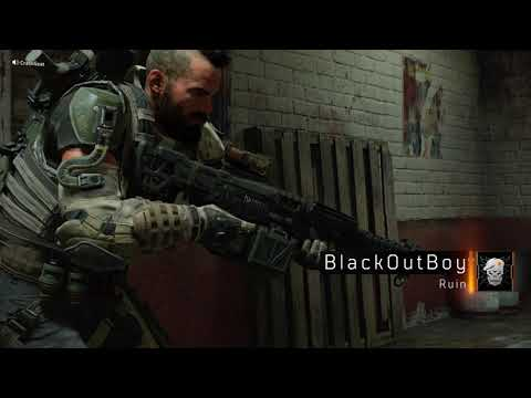 Call of Duty: Black Ops 4 hands-on Control mode on Slums map