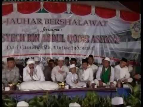 Allah , Allah, Allah ya Allah By Habib Syech