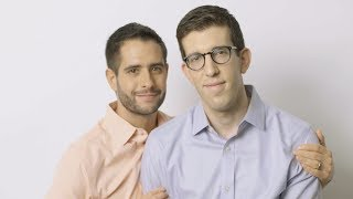 Jewish Voices for LGBT Rights