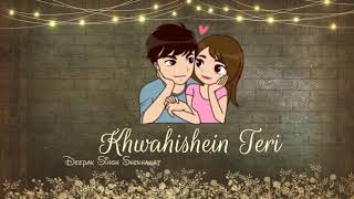 Teri Dhadkano Se Hai Zindagi Meri for female voice WhatsApp status