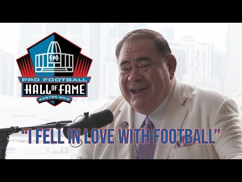 Pro Football Hall Of Fame CEO Breaks Down The Hall Of Fame Nominating Process