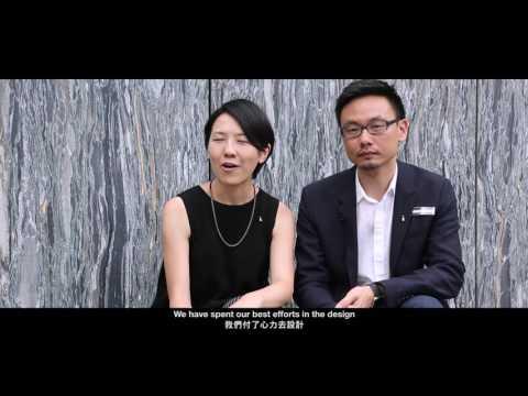 HKDA Global Design Awards 2016 | Design Vision of Awardees - Part 2