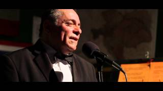 Frank Sinatra - September of My Years (Performed by Peter Cafasso)