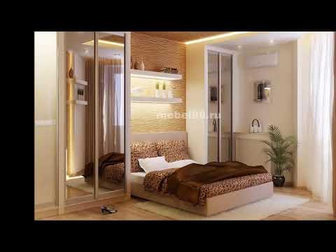Красивая мебель. Мебель для спальни на заказ.