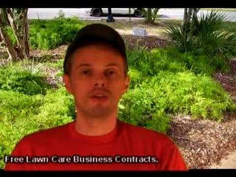 GopherHaul 16 Lawn Care Entrepreneur Business Show
