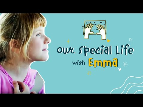 A Child with Blindness -- The Planson Family -- Our Special Life -- Episode 2