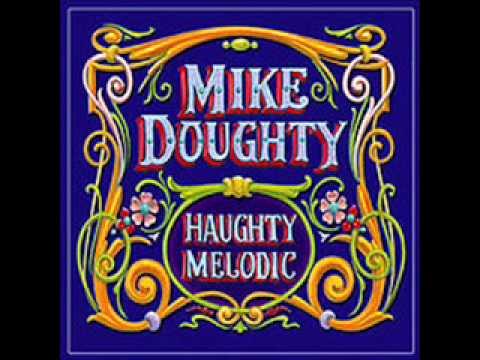 Mike Doughty - American Car