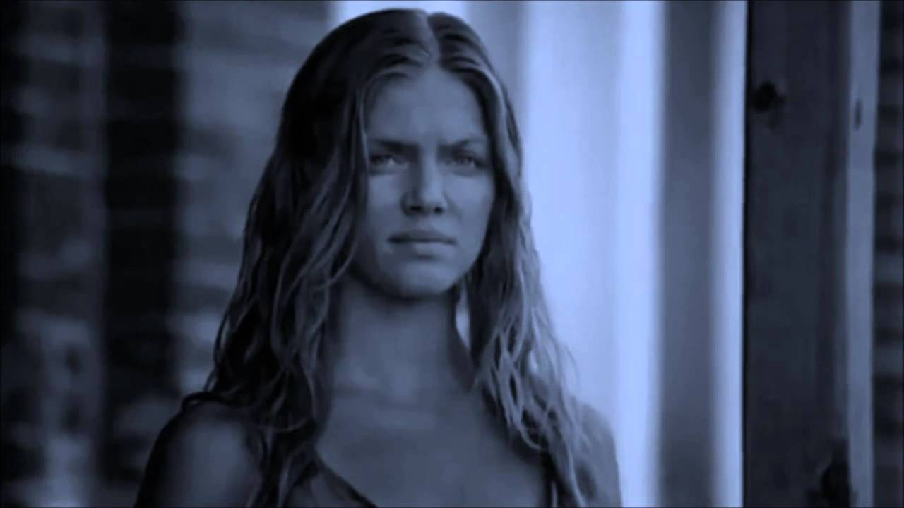 Download Tracy Spiridakos and Jonathan Rhys Meyers (Byrd and the Bees)