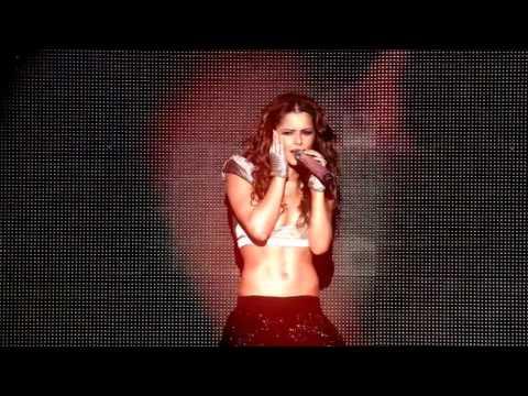 Girls Aloud Tours - Sound Of The Underground