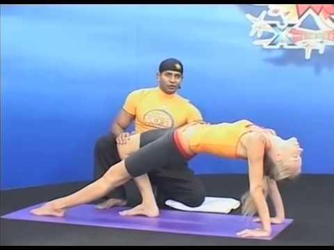 Yoga cho mọi người - YOGA MASTER KAMAL - wWw.PhatAm.com - Phần 6
