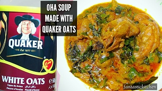 How to make Oha Soup | All you need to know!