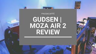 Gudsen Moza Air 2 | Review