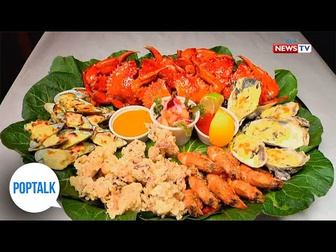 PopTalk: The best seafood restos in the city