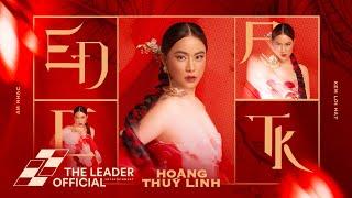 Hoàng Thùy Linh - Em Đây Chẳng Phải Thúy Kiều | Official Lyrics Video