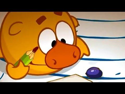 Смешарики 2D - Смешарики - Герой Плутона