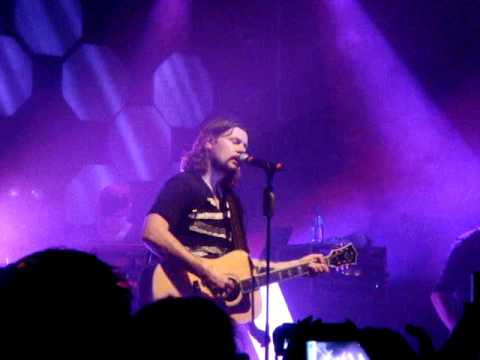 Rea Garvey - My child (live)