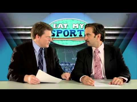 Eat My Sports Episode 1