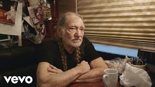 "Willie Nelson - The Making Of ""A Horse Called Music"""