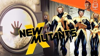 New Mutants Said to be a giant mess and worse news