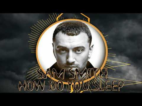 Sam Smith - How Do You Sleep (Kniew Remix)