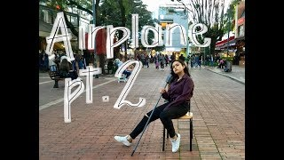 [KPOP IN PUBLIC COLOMBIA] BTS (방탄소년단) 'Airplane pt.2' Dance Cover