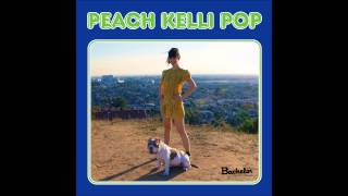 Peach Kelli Pop - Heart Eyes