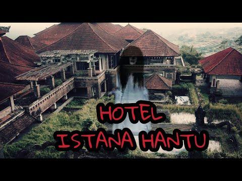Misteri Hotel Paling Berhantu di Bedugul Bali