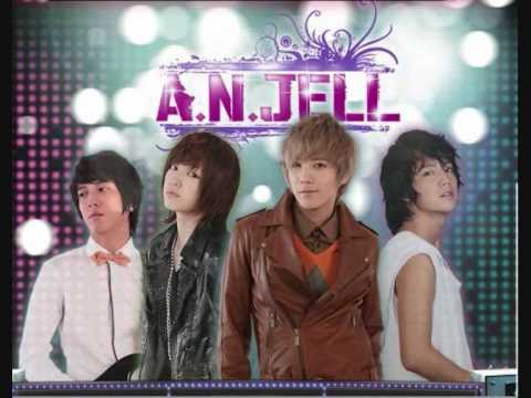 ANJELL  Promise Youre Beautiful OST