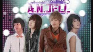 A.N.JELL - Promise You
