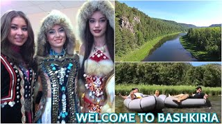 Russians Don't Have Excuse Not To Explore Their Beautiful Land - Bashkiria Is A Hidden Tourist Gem!