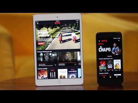 How to Remove Continue Watching on Netflix Android  iOS