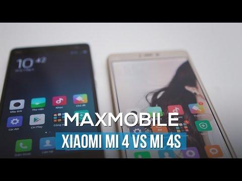 Xiaomi Mi4 mới sản phẩm tầm trung đáng sử dụng của hãng điện thoại Trung Quốc