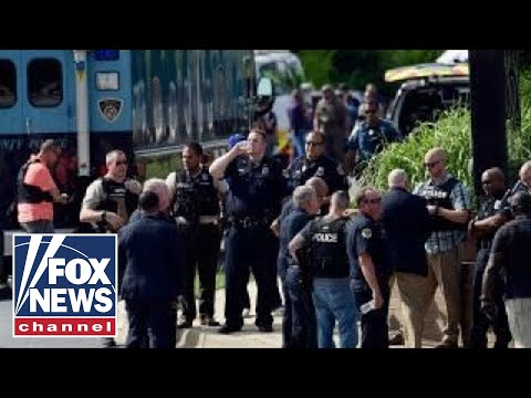 Report: Police Identify Annapolis Newsroom Shooter
