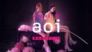 อ่อยไม่เป็น...เป็นแต่อาโออิ (The Art of Aoi)