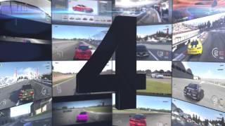Forza Motorsport 5 Top 10 Drifts