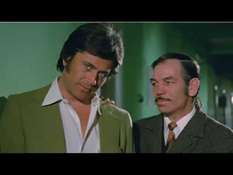 En Güzel Yeşilçam Fon Müzikleri Hugo Montenegro - The Godfather [ El Padrino ]