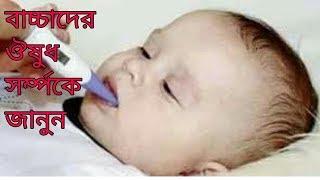 #vlog13 #বাচ্চাদের_ওষুধের_দাম_সম্পর্কে_ধারণা/Concept with madicin for a child